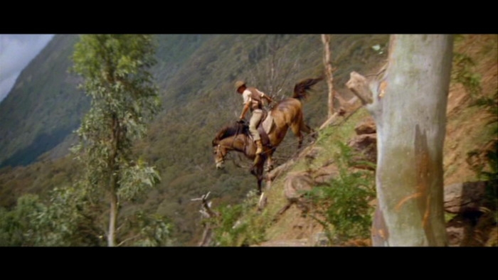 Most Frequented Film: The Man from Snowy River | The ...